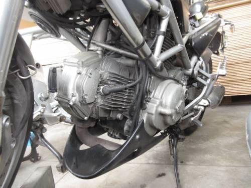 Motore 600A2C Da Ducati  Monster 695 del 2001 583cc.  Usato da autodemolizione