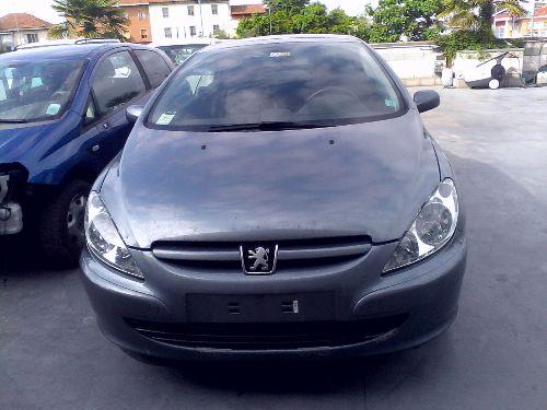 Cofano Peugeot  307  del 2004 da autodemolizione