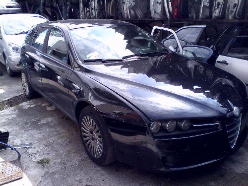 Portiera Anteriore Destra Alfa Romeo  159  del 2008 da autodemolizione