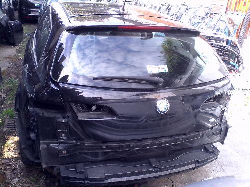 Portellone Alfa Romeo  159  del 2008 da autodemolizione