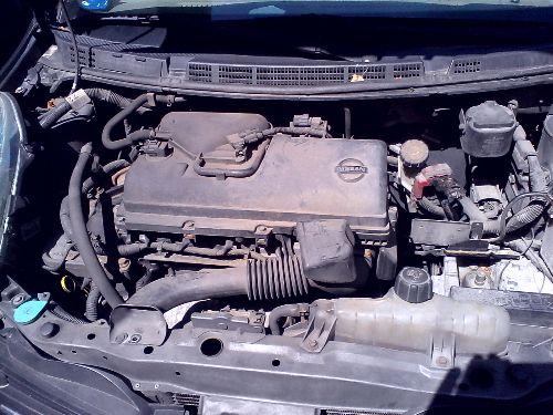 Motore Nissan  Micra del 2004 1200cc.   da autodemolizione