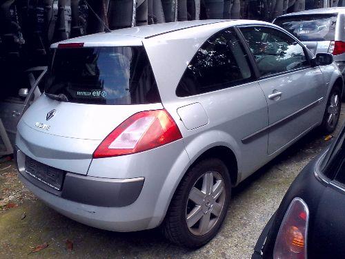 Portellone Renault  Megane  del 2003 da autodemolizione