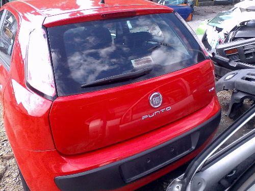 Portellone Fiat  Punto Evo  del 2011 da autodemolizione