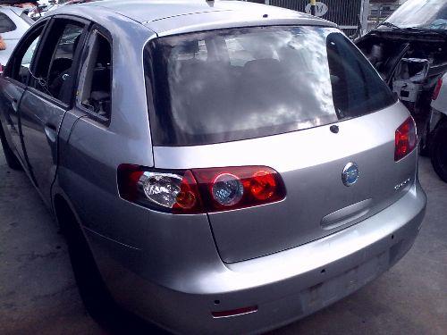 Portiera Fiat  Croma  del 2007 da autodemolizione