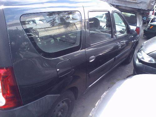 Portiera Dacia  Logan  del 2007 da autodemolizione