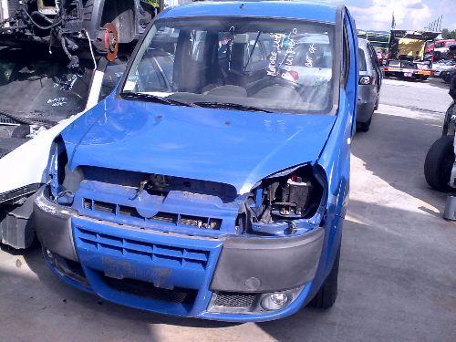 Cambio Fiat  Doblo del 2007 1368cc. 5 marce  da autodemolizione