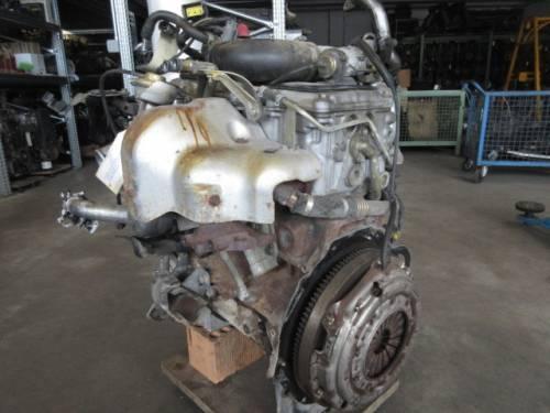 Motore Nissan  Terrano Ii del 2003 2953cc. tdi  da autodemolizione