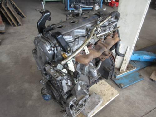 Motore YD22 Nissan  X-Trail del 2005 2184cc.   da autodemolizione