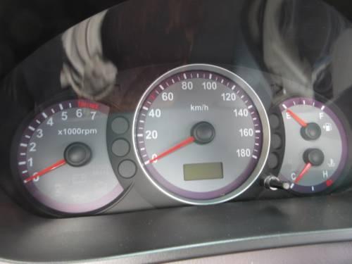 Quadro Strumenti Hyundai  Atos del 2008 1086cc.   da autodemolizione