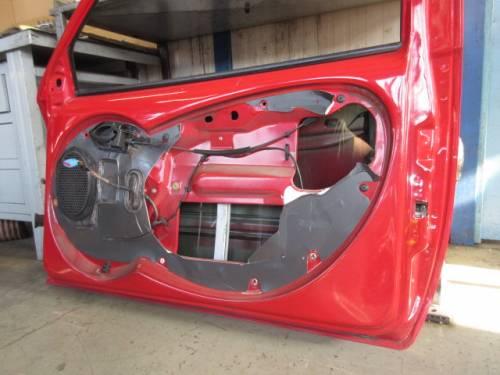 Portiera Anteriore Destra Ford  Ka  del 1999 da autodemolizione