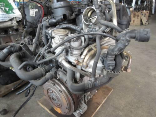 Motore DHA Ford  Fiesta del 1998 1242cc.   da autodemolizione