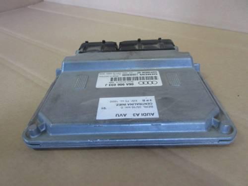 Centralina Motore Siemens 06A906033J 5WP4003802 Ford  Fiesta del 1998 1242cc.   da autodemolizione