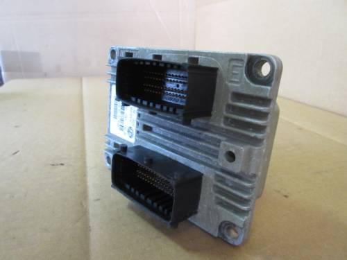 Centralina Motore Magneti Marelli IAW5SF3 M2 D032 5TPY6 A5G 13006 61 Fiat  Grande Punto del 2006 1368cc.   da autodemolizione
