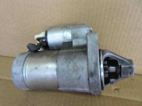 Motorino Avviamento Hitachi 46636 R10A082021 55193356 S114906 12V 1.0k Fiat  Grande Punto del 2006 1368cc.   da autodemolizione
