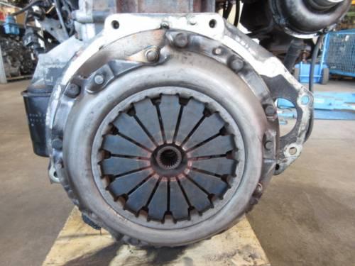 Motore Kia  Carnival del 2001 2902cc. TDI  da autodemolizione