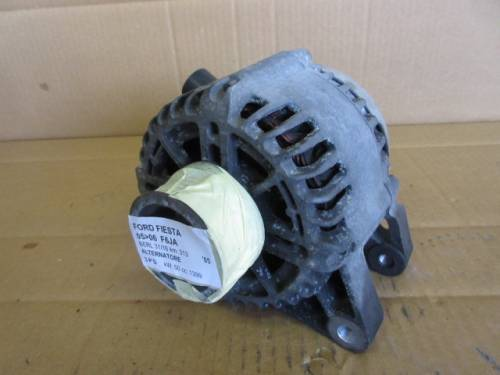 Alternatore VISTEON 356T-AA 041001 MIC 3.1 Ford  Fiesta del 2005 1399cc.   da autodemolizione