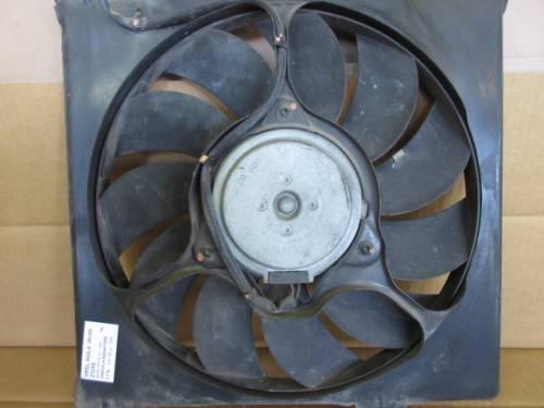 Ventola Radiatore Valeo EM1066 11TA25 861694W 0504 12V  Opel  Agila del 2002 1200cc.   da autodemolizione
