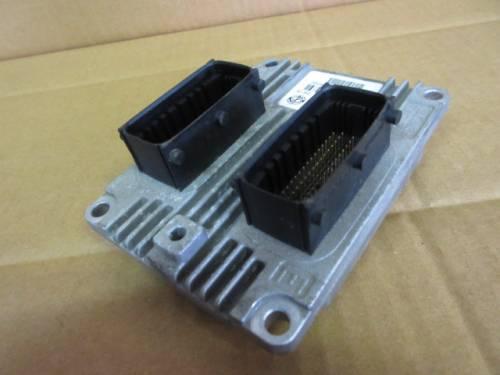 Centralina Motore Magneti Marelli IAW5SF3 M1 D032 5TNYSW64G 09606 61 Fiat  Grande Punto del 2006 1242cc.   da autodemolizione