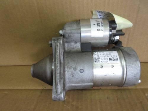 Motorino Avviamento Hitachi 82329 C489 51890632 S114947A 12V 1.0kw 120 Fiat  Grande Punto del 2006 1242cc.   da autodemolizione