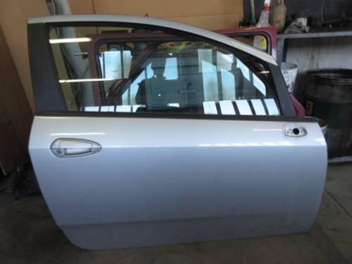 Portiera Anteriore Destra Fiat  Grande Punto  del 2006 da autodemolizione