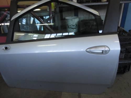 Portiera Anteriore Sinistra Fiat  Grande Punto  del 2006 da autodemolizione