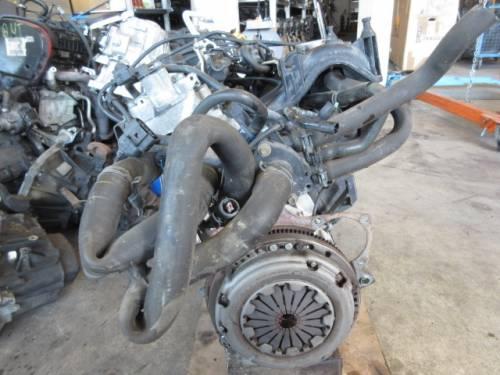 Motore ALD Seat  Arosa del 2000 999cc.   da autodemolizione
