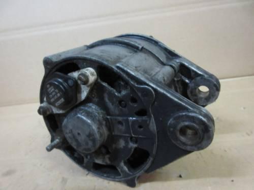 Alternatore BOSCH Bosch 0120489761 762 14V 45A 1197311090  Iveco  Daily del 1980 2445cc.   da autodemolizione
