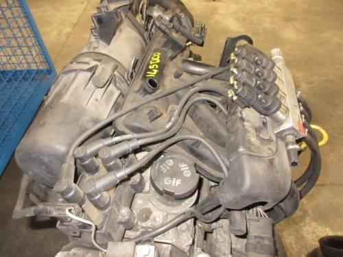 Motore D7FG7 Renault  Clio del 2001 1150cc.   da autodemolizione