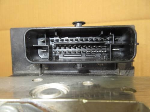 Centralina Abs  Bosch 0265951618 10215 K0510 0265251169 110222213 Fiat  Fiorino del 2011 1248cc.   da autodemolizione