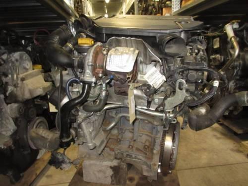 Motore Fiat  Fiorino del 2011 1248cc.   da autodemolizione