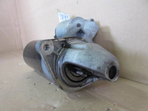 Motorino Avviamento Bosch 0001138012 51810307A152 20110322 Fiat  Fiorino del 2011 1248cc.   da autodemolizione