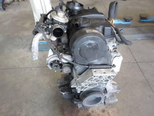 Motore AMF Volkswagen  Polo del 2001 1422cc. TDI  da autodemolizione