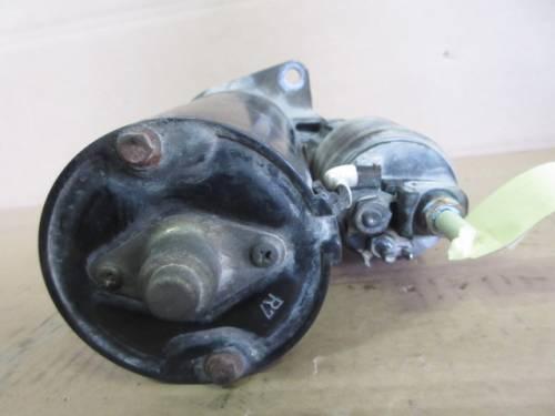 Motorino Avviamento Bosch 0001109253 A152 12V Alfa Romeo  166 del 2004 2387cc. JTD  da autodemolizione