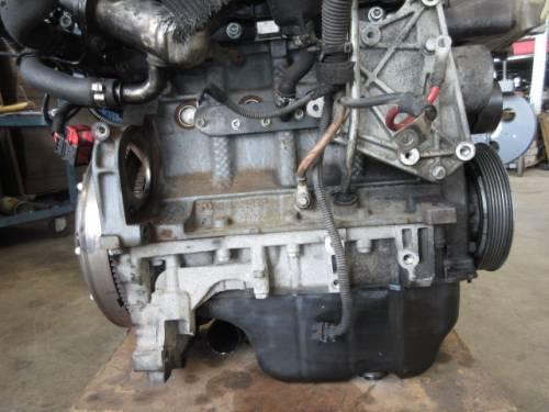 Motore Opel  Corsa C del 2006 1248cc. CDTI  da autodemolizione