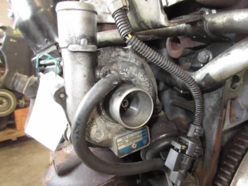 Turbina KKK 73501344 IA 710009060 00422 54359700006 Opel  Corsa C del 2006 1248cc. CDTI  da autodemolizione
