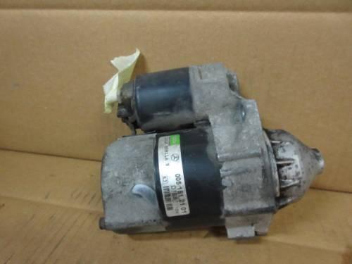 Motorino Avviamento Valeo 13L90091LAN 0051512101 D7E8 12V Mercedes-Benz  A 160 del 2000 1600cc.   da autodemolizione