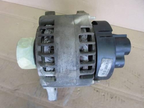 Alternatore  Magneti Marelli 287103 A127IM 14V 120A Alfa Romeo  166 del 2004 2387cc. JTD  da autodemolizione