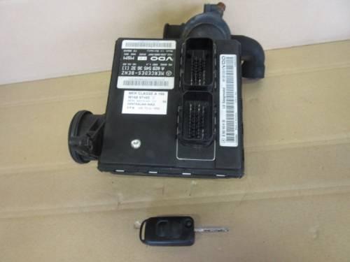 Centralina Motore VDO K01 MSM 412250005007 0183 48100122010 A0295453 Mercedes-Benz  A 160 del 2000 1600cc.   da autodemolizione
