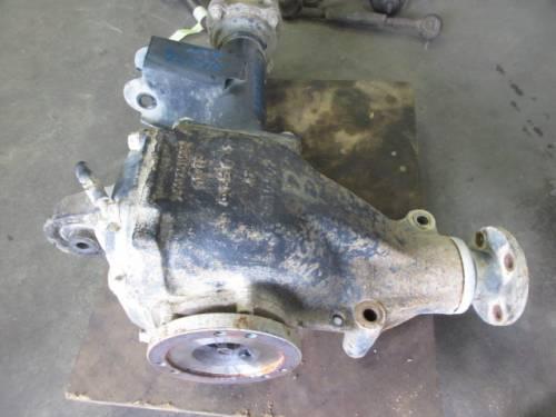 Differenziale 2274L 38511G23007 Nissan  Terrano Ii del 2003 2953cc. tdi  da autodemolizione