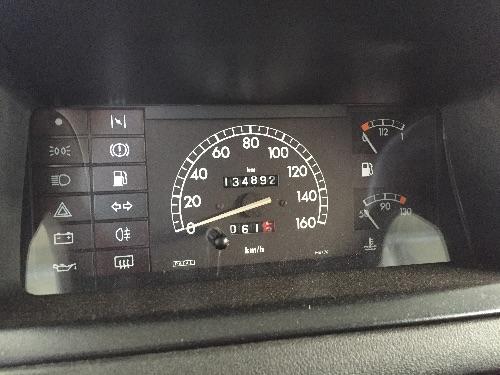 Motore Fiat  Cinquecento del 1994 500cc. Motore bicilindrico  da autodemolizione