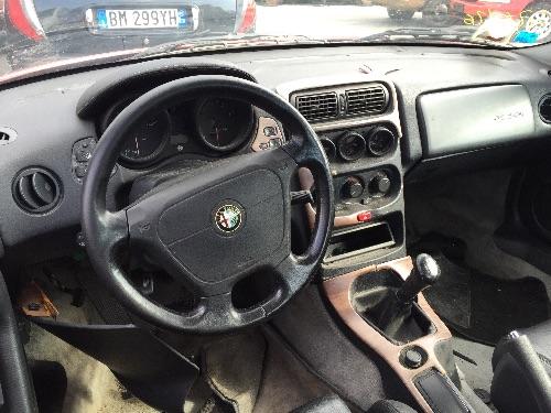 Cofano Alfa Romeo  Gtv  del 1996 da autodemolizione