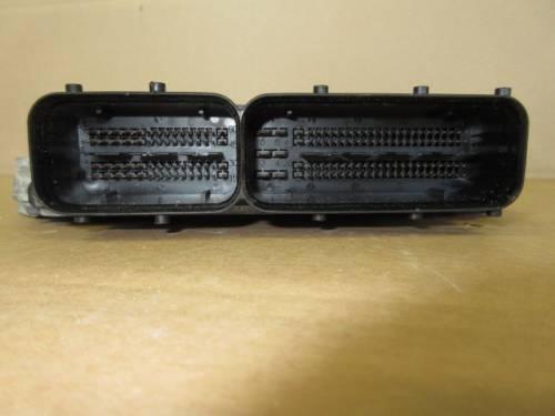 Centralina Motore Magneti Marelli 55187472 MJD 6JO 4CGSE7J5E 7160001 Opel  Corsa C del 2004 1248cc. CDTI  da autodemolizione