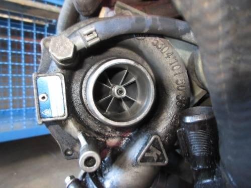 Turbina KKK K03324066 K03023 DJ5034033  Peugeot  307 del 2004 1997cc. HDI  da autodemolizione