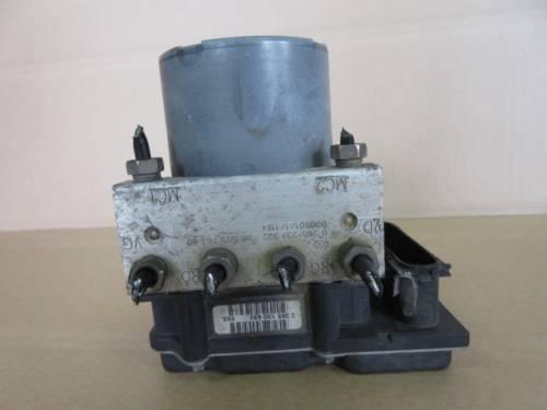 Centralina Abs Bosch 0265800301 38717 H1756  0265231302 965057678 Peugeot  307 del 2004 1997cc. HDI  da autodemolizione