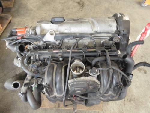 Motore Volkswagen  Polo del 1996 1390cc.   da autodemolizione