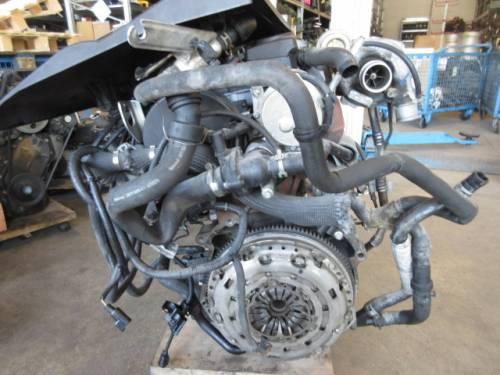 Motore D6BA Ford  Mondeo del 2002 1998cc. TDCI  da autodemolizione