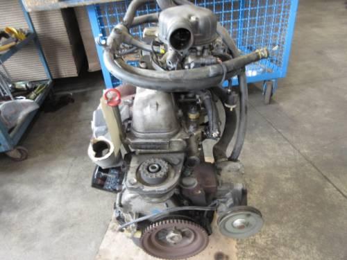 Motore Fiat  Panda del 2000 900cc.   da autodemolizione