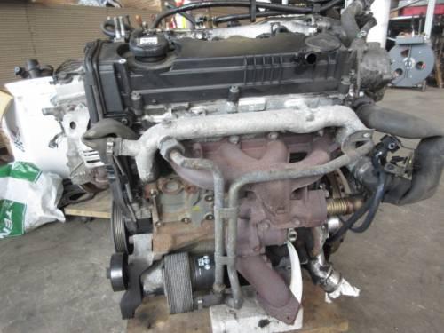 Motore 188A7000 Fiat  Punto del 2003 1910cc. JTD  da autodemolizione