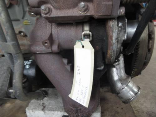 Turbina IHI VL200304 16387Y 46556011 Fiat  Punto del 2003 1910cc. JTD  da autodemolizione
