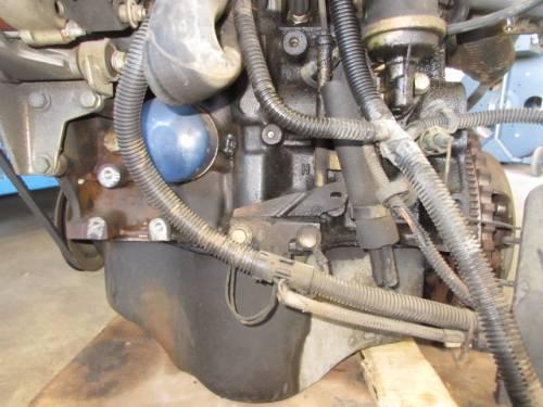 Motore Renault  R 19 del 1991 1237cc.   da autodemolizione